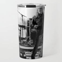 Robert Plant Travel Mug