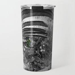 Rib Caged Travel Mug
