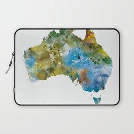 Australia Laptop Sleeve