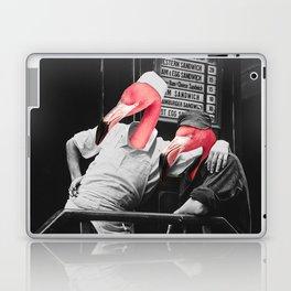 Tom's Diner Laptop & iPad Skin