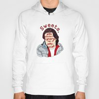 bender Hoodies featuring The Breakfast Club - Bender by Swell Dame