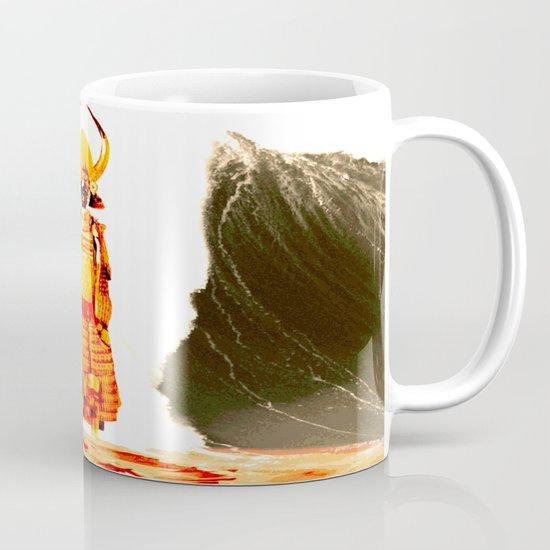 900 b.C. Mug