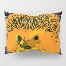 Slimey T. Pillow Sham