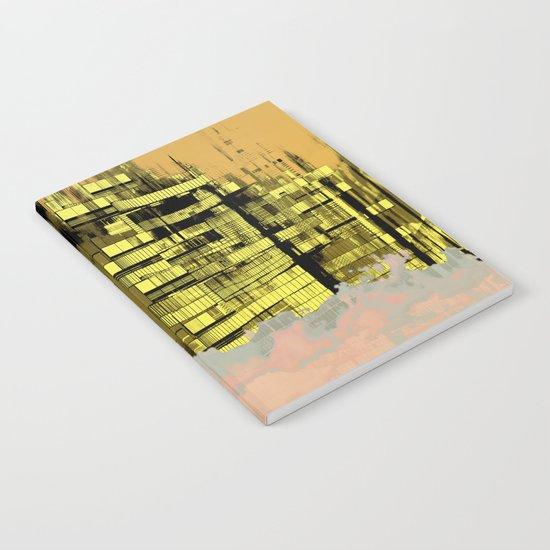 Renascence / 22-9-16 Notebook