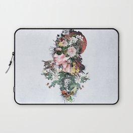 Queen of Nature Laptop Sleeve