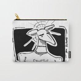 sanctus Carry-All Pouch