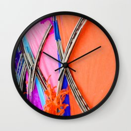 Kity Wall Clock