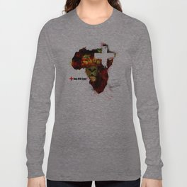 stop pretending Long Sleeve T-shirt