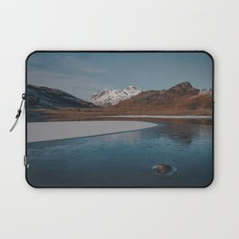 Frozen Blea Tarn Laptop Sleeve