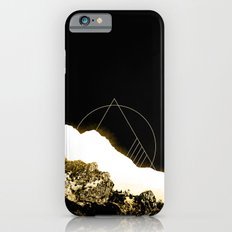 Golden Mountain iPhone 6s Slim Case