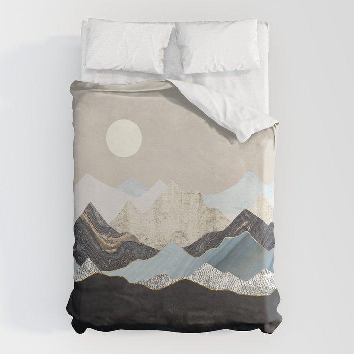 Silent Dusk Bettbezug