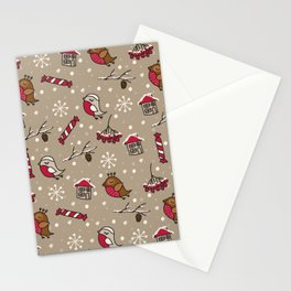 Christmas :) Stationery Cards