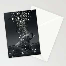 stalight, starbright Stationery Cards