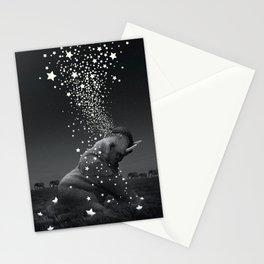 stalight, starbright Stationery Cards