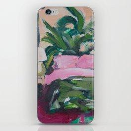 Golden Girls, Blanche's Boudoir iPhone Skin