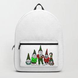 Gang of Gnomes Backpack