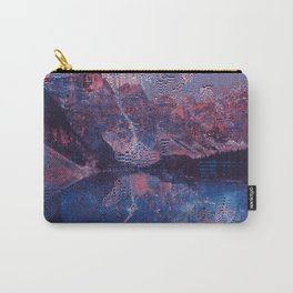 Glitch3d Carry-All Pouch
