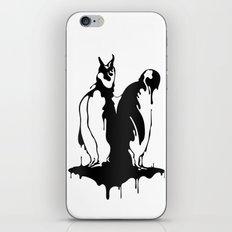 Slick iPhone & iPod Skin