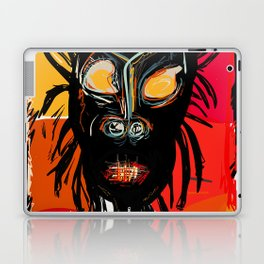 Slave no more Laptop & iPad Skin