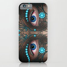 Halloween Mask - Painting Slim Case iPhone 6s