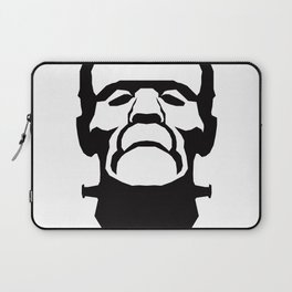 A Century of Horror Classics :: Frankenstein; Or, The Modern Prometheus Laptop Sleeve