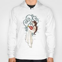 fairy tale Hoodies featuring Fairy Tale by Freeminds