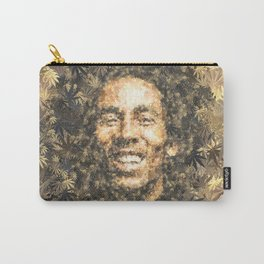 420 leafs Carry-All Pouch