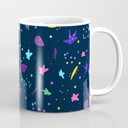 Whimsy Pattern for Fun People Coffee Mug
