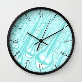 Fertilisation Wall Clock