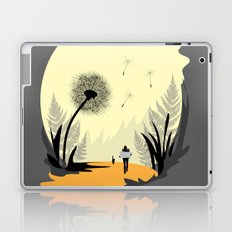 Travel more Laptop & iPad Skin