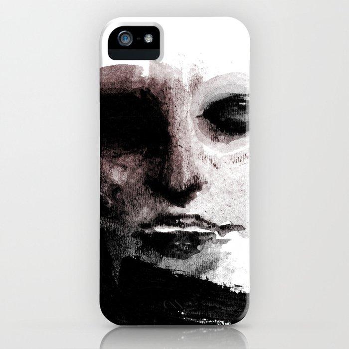 CAPTURE / 04 iPhone Case