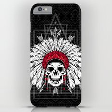Southern Death Cult Slim Case iPhone 6 Plus
