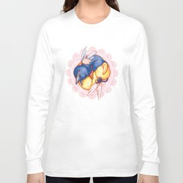 Kero and Spinel Long Sleeve T-shirt