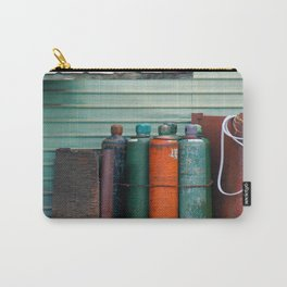 Colors - Tanks Carry-All Pouch