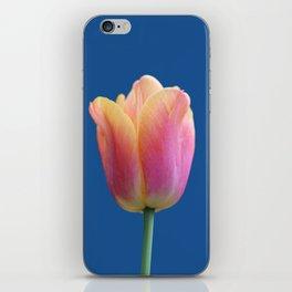 Coral Tulip - GoBeArt Photography iPhone Skin