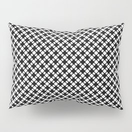 Wrought Steel Joints Pillow Sham