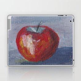 Lilly Paints: Apple #1 Laptop & iPad Skin