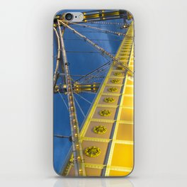 The Albert Bridge London iPhone Skin