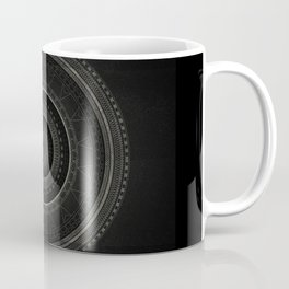 Inner Space 5 Coffee Mug