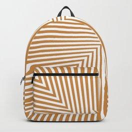 Converge Bronze Backpack