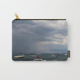 The Calm Carry-All Pouch