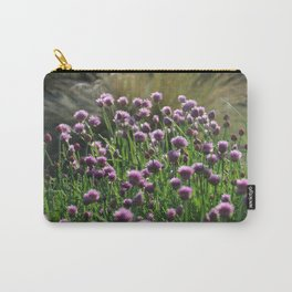 Chives 2 Carry-All Pouch