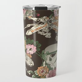 Botanic Wars Travel Mug