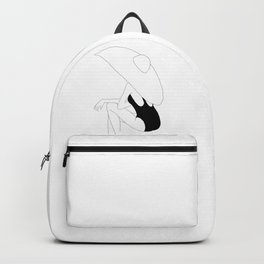 Thalassophile Backpack