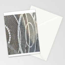 Street Art / Bologna,Italy Stationery Cards