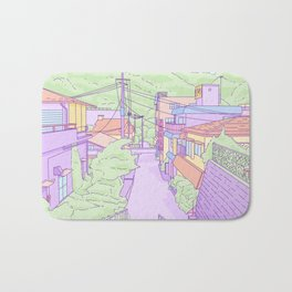 Another everyday place in Japan Bath Mat