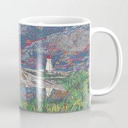 Peggy's Portrait Coffee Mug