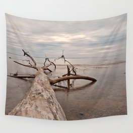 Dead Tree Bay Wall Tapestry