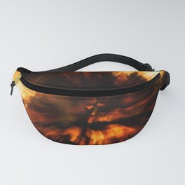 Playing with Fire 7 Fanny Pack