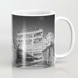 Abandoned Factory Falkland Coffee Mug